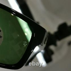 Authentic RAY-BAN Mens Polarized Sunglasses Black RB 4151 601/2P 26587