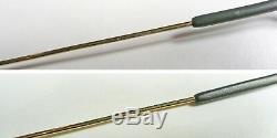 BL Ray-Ban USA Outdoorsman Precious Metals occhiali da sole vintage 1980s
