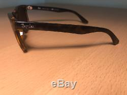 Hot Ray Ban Glasses Wayferer Style Rb4184 Tortoise Brown Classic B-15 Lenses