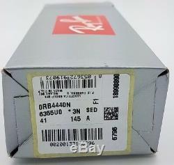 NEW Rayban Blaze Wayfarer sunglasses RB4440N 6355U0 Black Red RB4440 AUTHENTIC