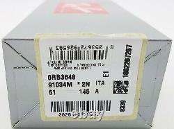 NEW Rayban Marshal sunglasses RB3648 91034M 51 Gold Green Gradient AUTHENTIC NIB