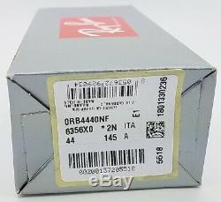 NEW Rayban Sunglasses Blaze Wayfarer RB4440NF 6356XO 44 Transparent Blue GENUINE
