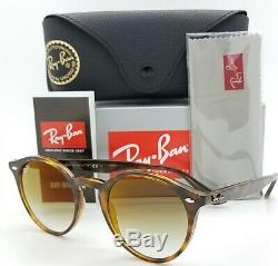 NEW Rayban sunglasses RB2180 710/W0 Green Gradient Mirror AUTHENTIC 2180 round