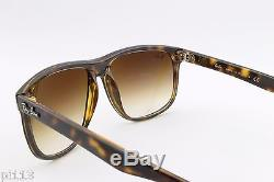 New Ray Ban Highstreet RB4147 710/51 Designer Sunglasses Authentic Made In Italy