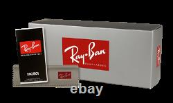RAY BAN RB2180 Sunglasses Shades ROUND LIGHT BROWN BEIGE TURTLEDOVE 616613