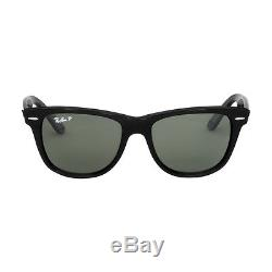 Ray Ban Acetate Frame Green Classic Lens Sunglasses Rb2140
