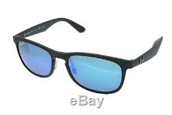 Ray-Ban Chromance Men's Polarized Blue Mirror Sunglasses RB4263 601SA1 55-18