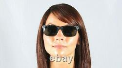 Ray Ban New Polarized Green Classic Sunglasses RB2132 622 58