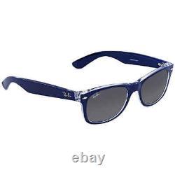 Ray Ban New W-r Grey Gradient Lens 52mm Men's Sunglasses RB2132 605371 52-18