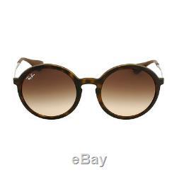 Ray-Ban Nylon Frame Brown Lens Sunglasses RB4222