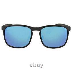 Ray Ban Polarized Blue Mirror Sunglasses RB4264 RB4264 601SA1 58