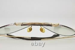Ray Ban Precious Metal 62mm USA Bausch Lomb Vintage Sunglasses Photochromatic