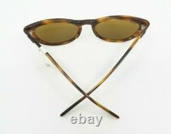 Ray-Ban RB 4314N 954/33 54mm Tortoise Nina Cat Eye Sunglasses, New with case