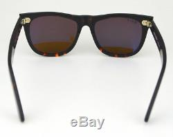 Ray Ban RB2140 Original Wayfarer Classics 902/57 Tortoise frame/ Polarized Brown