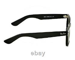 Ray-Ban RB2140 Wayfarer Classics 901/58 Black Frame/Polarized G-15 Lenses 50mm