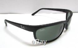 Ray-Ban Sunglasses 2027 W1847 Predator Black Green Classic NEW & 100% Original