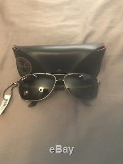 Ray Ban Sunglasses New 3506
