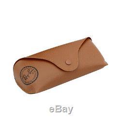 Ray-Ban Two Tone Metal Frame Green Lens Sunglasses RB3545