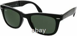Ray-Ban Wayfarer Folding Classic RB4105 601 50