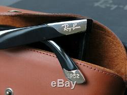 Ray Ban Wayfarer Ultra RB2157-K / 901/N5 P3