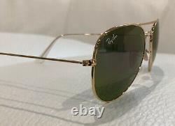 Ray-Ban Women Mirror Aviator VIOLET Sunglasses USA