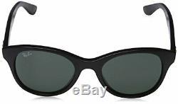 Ray-Ban Women's Highstreet Sunglasses