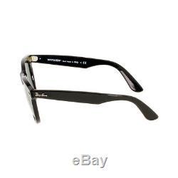 Rayban Acetate Frame Green Classic Lens Unisex Sunglasses RB21405454