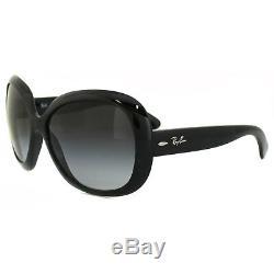 Rayban Sunglasses Jackie Ohh II 4098 Black Grey Gradient 601/8G