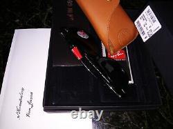 Rayban Wayfarer 2157kultra Gold 901/n5 Limited Last One Virgin Ultra Rare
