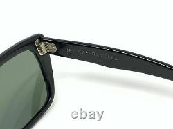 Vintage RAY BAN B&L Bausch & Lomb CARIBBEAN SUNGLASSES 60s rare 52mm