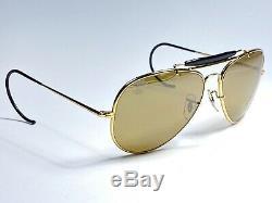 Vintage Ray Ban B&l Olympic Series Rb50 Lenses 1992 Rare Full Set USA Sunglasses