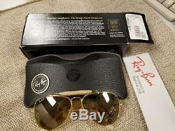 Vintage Ray Ban General W0363 Sunglasses