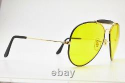 Vintage Sunglasses RAY BAN PRECIOUS METALS KALICHROME Lens B&L U. S. A Bausch Lomb