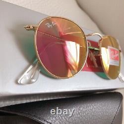 Womens ray ban sunglasses mirror USA